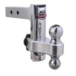Ball Mount Hitches