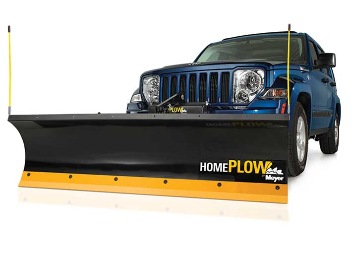 Snow Plows, Salt Spreaders, and Replacement Parts