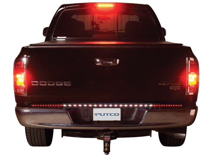 Truck Lighting & Exterior Accessories