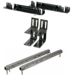 5th Wheel Rail Kits