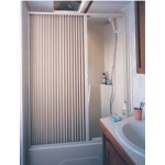 Shower Doors &amp; Curtains