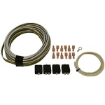 Tow Bar Wiring & Accessories