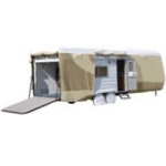 Travel Trailer Covers