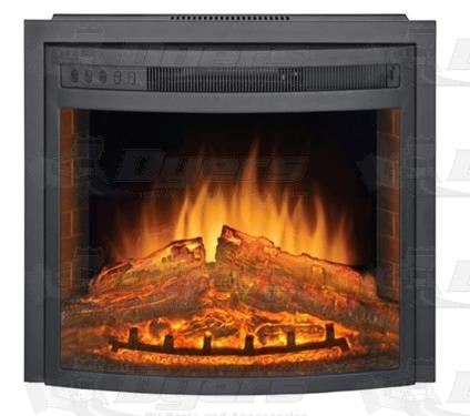 RV Fireplaces