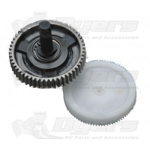 Lippert Products Slide-Out 18:1 Venture Replacement 53 Teeth Gear Set