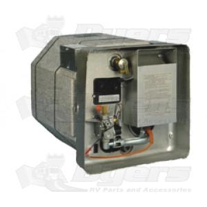 Suburban 16 Gallon Gas Electric Water Heater W Motor Aid