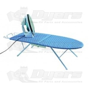 Camco Folding Table-Top Ironing Board