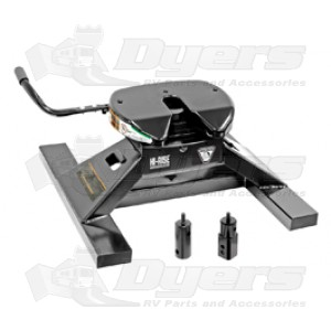Bulldog 18K Gooseneck to 5th Wheel Conversion Hitch