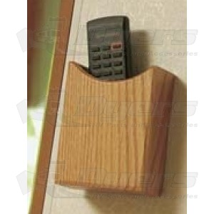 Camco Oak Remote Holder