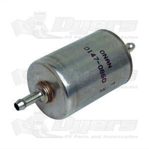 cummins onan gasoline 147-0860 generator fuel filter ... 1998 saturn fuel filter location generator fuel filter