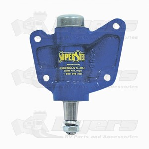 SuperSteer GM Chassis Bell Crank