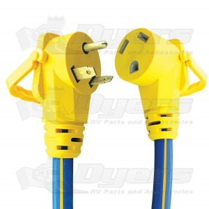 30 Amp Extension Cord 25'