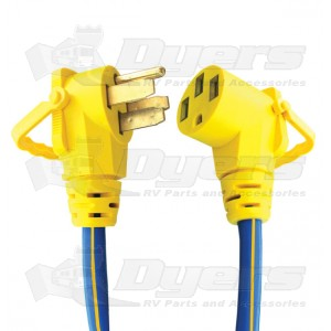 50 Amp Extension Cord 30'