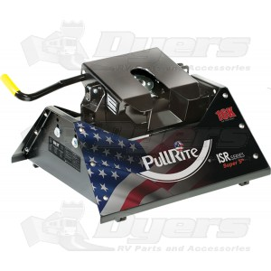 PullRite Industry Standard Super5th 16K 5th Wheel Hitch
