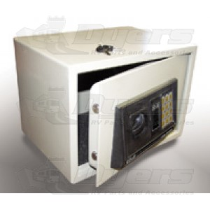 Harbor Freight Wall Safe - 97081