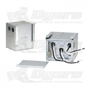 WFCO 30A Add-On Transfer Switch