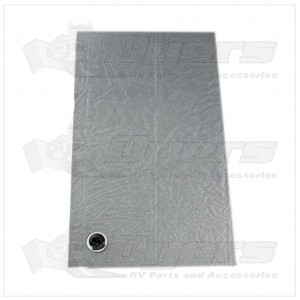 Lippert Components Replacement Entry Door Obscure Window Glass