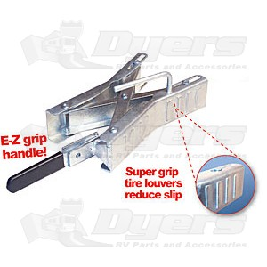 Ultra-Fab Deluxe Chock-N-Lock