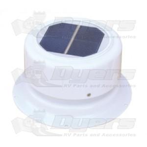 Ultra-Fab Solar Plumbing Vent