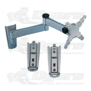 Thumb Lock LCD TV Mount