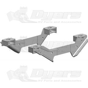 PullRite Heavy Duty Industry Standard SuperRail Kit for Chevrolet/GMC 2011 - 2017: 2500 & 3500