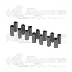 Lippert Components Never Fail™ Bushings Tandem Axle Kit