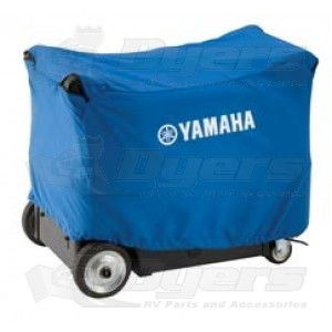 Yamaha 3000 Watt Portable Generator Cover
