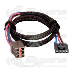 1997 ford f 150 trailer wiring harness tekonsha brake control harness ford adapter 3035 p brake 1997 ford f 150 stereo wiring harness diagram