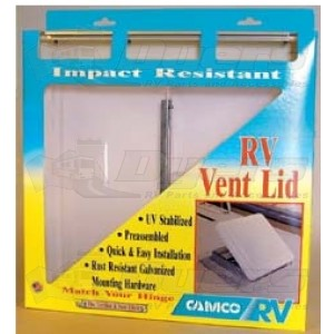 Camco Replacement Rv Vent Lid For Ventline Amp Elixir Since