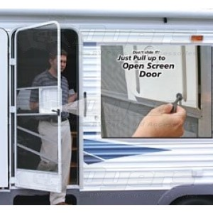 Camco Screen Door Opener Screen Door Accessories