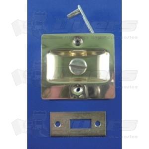 Strybuc Pocket Door Lock