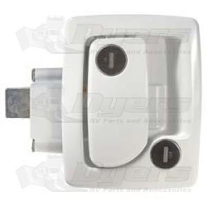 Rv Designer White Tri Mark 60 251 Travel Trailer