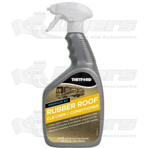 Thetford Premium Rubber Roof Cleaner and Conditioner