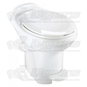 Thetford Aqua Magic Style Plus High Profile White Toilet