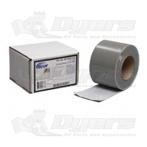 Dicor 4 Quot X 50 Coating Ready Cover Tape Roof Repair