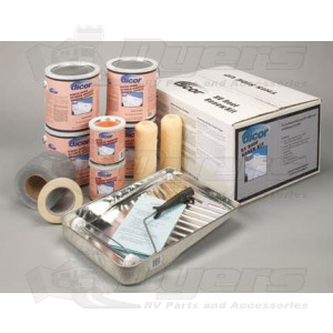 Dicor RV Roof Renew Kit