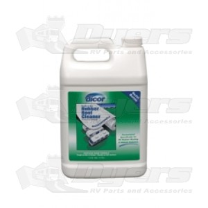 Dicor 1 Gal. Rubber Roof Cleaner