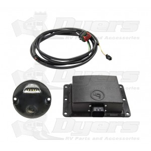 Lippert Components Sway Command® Tow Control Technology