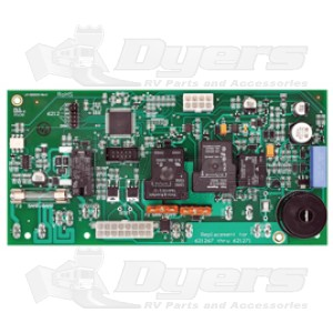 Dinosaur Replacement Power Supply Board For Norcold 6212