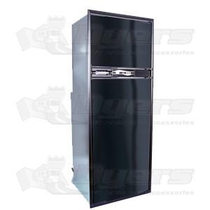 Norcold Black Door Panel Set for DE0061