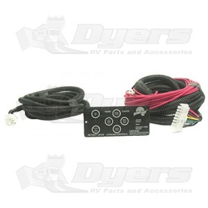 Lippert Components Replacement Leveling System Control Unit