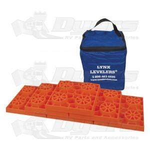 Tri-Lynx Leveling Blocks 10 Pack