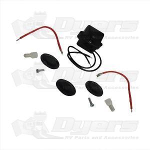 FloJet Pump Switch Kit for FloJet Quad II and Mini