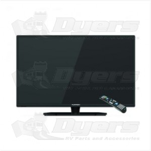"Lippert Components Furrion 32"" HD LED TV w/ Universal Remote (FEHS32D9A)"