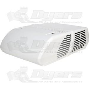 Coleman Mach 10 13.5K BTU Air Conditioner in Arctic White