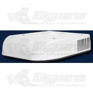 Coleman Mach 8 Plus 15K BTU Air Condtioner w/ Condenser Pump in Arctic White