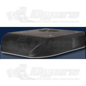 Coleman Mach 8 Plus 13.5K BTU Air Conditioner w/ Condenser Pump in Black