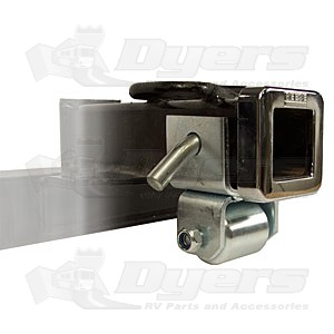 "Ultra-Fab 2"" x 2"" Hitch Protector"