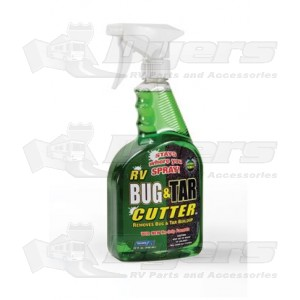 Camco Bug And Tar Remover