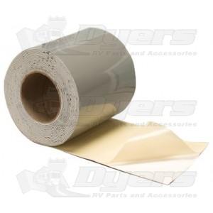 """Dicor 12"""" x 25' EPDM Rubber Roof Repair Membranes"""